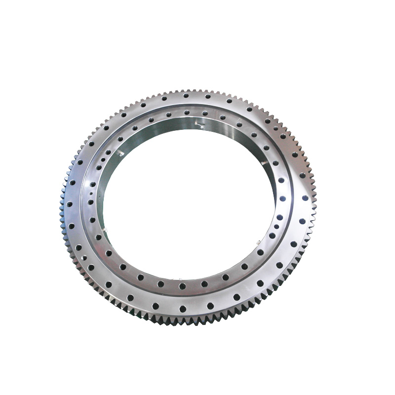 Single Volleyball Type 01 Series Rotary Bearings